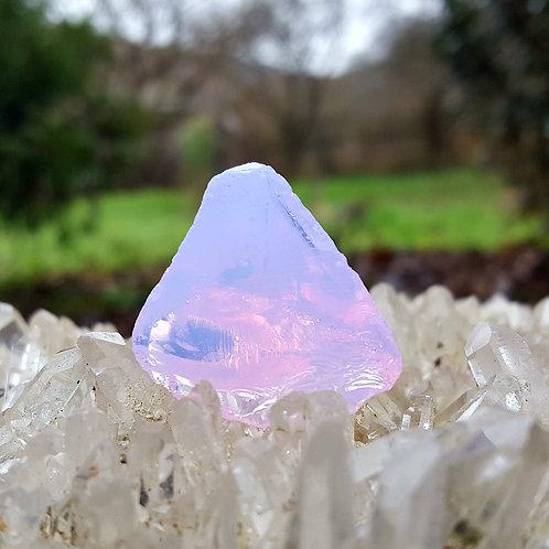Opalised Violet Soeverein Andara 12 gram