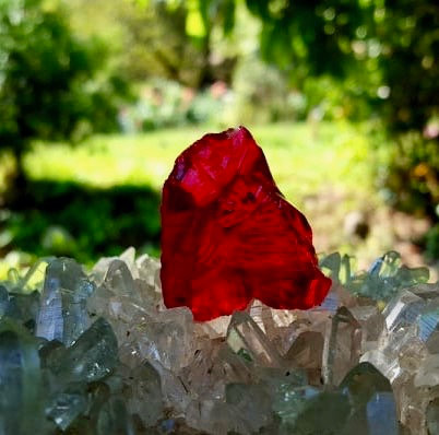 Scarlet Shift Andara 17 gram