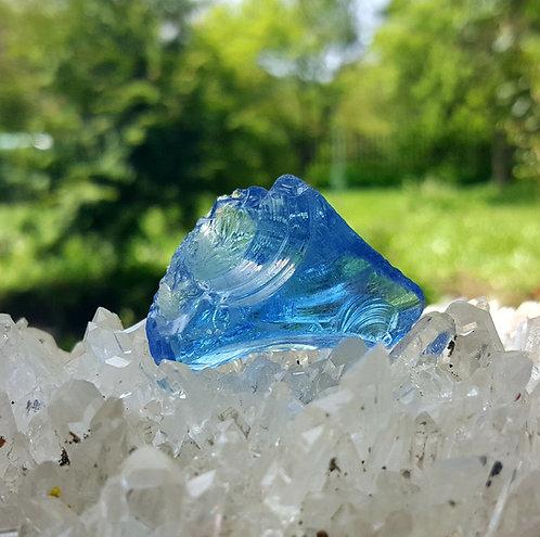 Elestial Starlight Sapphire 21 gram