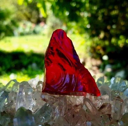 Scarlet Shift Andara 18 gram