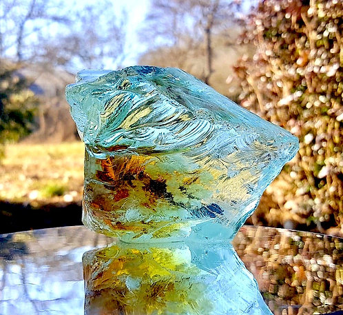 Aqua Serenity/Earth Shaman Andara 470 gram