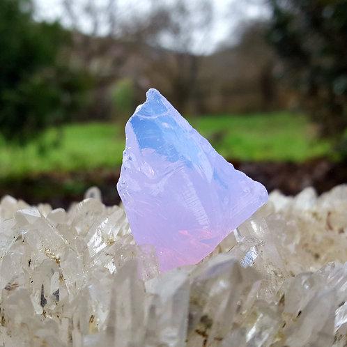 Opalised Violet Soeverein Andara 14 gram