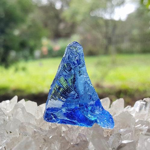 Elestial Starlight Sapphire Andara 12 gram