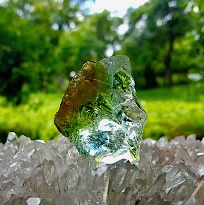 Aqua Serenity/Earth Shaman Andara 55 gram