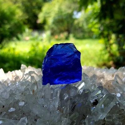 Elestial Sapphire Andara 20 gram A