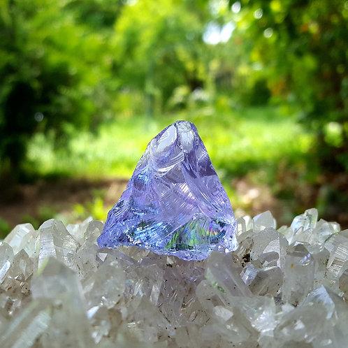 Violet Sovereign Amethyst Andara 26 gram