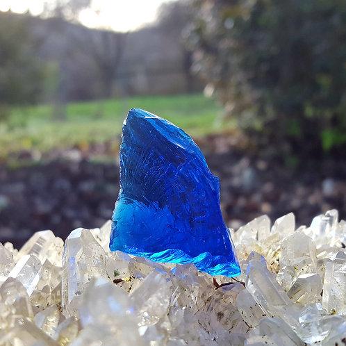 Elestial Sapphire Andara 18 gram