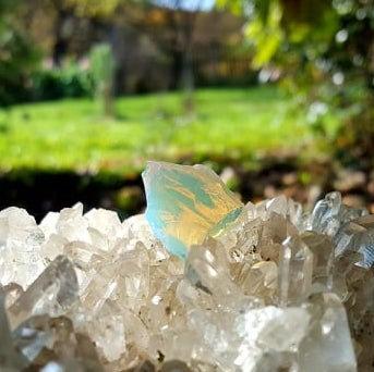 Opalised Cosmic Ice 7 gram
