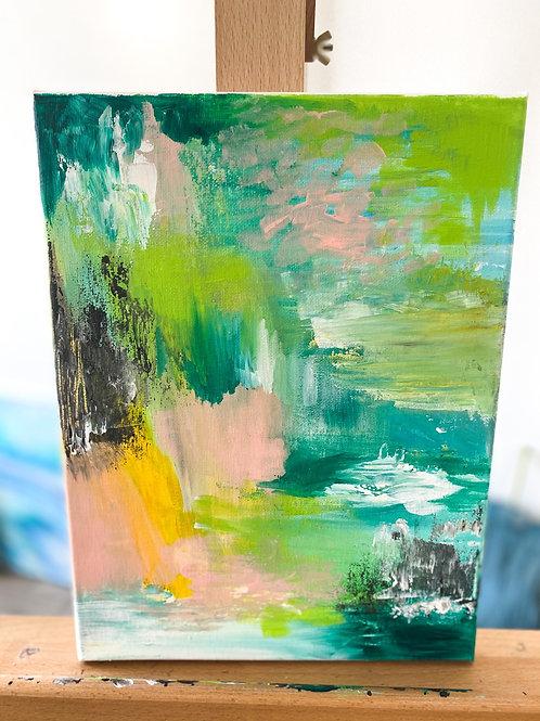 Abstract Dreams