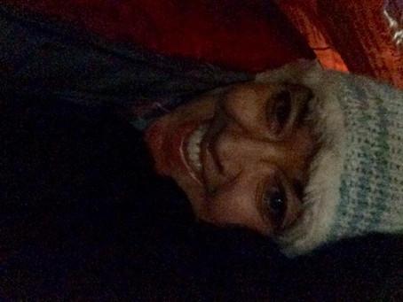 The night I was homeless in Edinburgh