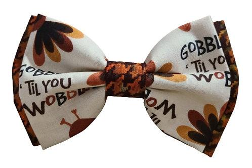 Gobble til' you Wobble