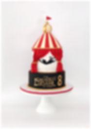 Greatest Showman cake.JPG