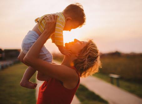 Het moedergevoel