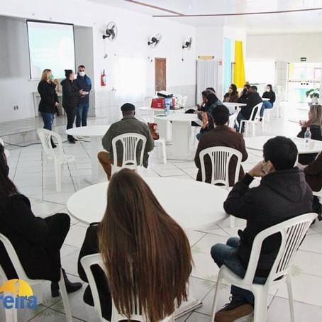 "2º encontro de Rede ""Tecendo a Rede Sociassistencial"