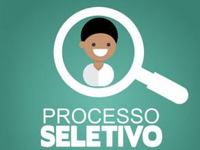 Edital de Processo Seletivo Simplificado Nº 039/2021