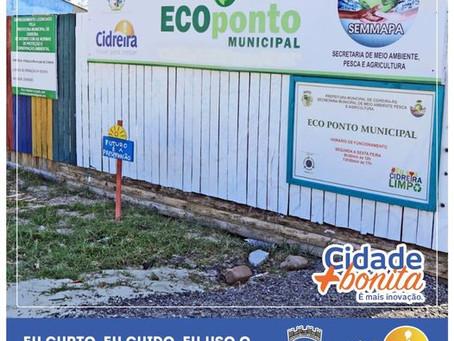 Ecoponto Municipal