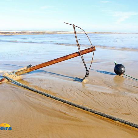 Inicia a temporada de pesca profissional no litoral do RS