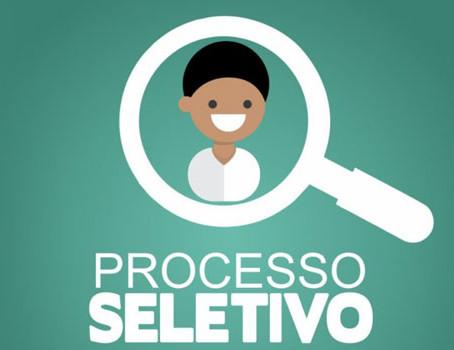 Classificação preliminar do processo seletivo 057/2021