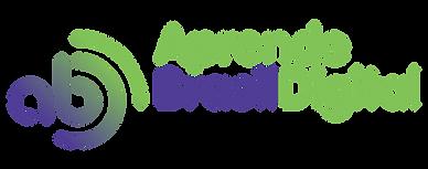 Logo do sistema Aprende Brasil Digital