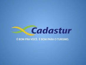 A secretaria de turismo de Cidreira abre campanha de cadastramento no CADASTUR.