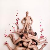 Mélanie Legrand _ Pyramide - Projet LYX