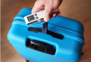 Las mejores básculas de maletas para tus viajes por menos de $300.