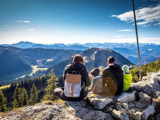 ¿Viajas en familia? conoce los mejores tips de viaje para disfrutar al máximo.
