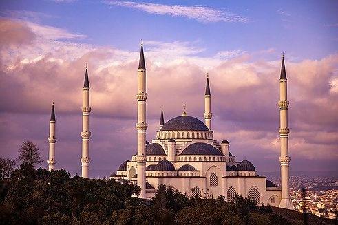 Mezquita de Kami, Turquia.jpg