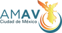 Logo AMAV CDMX