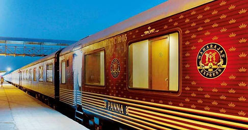 Maharajas Express, India.jpg