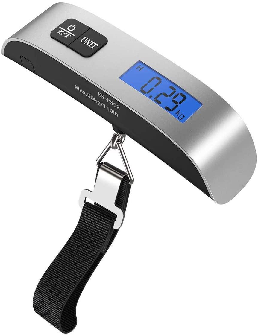 Báscula digital para equipaje Dr.meter