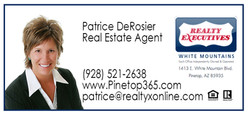 Pat DeRosier Realty Executives