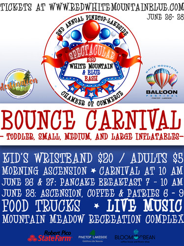 Bounce Carnival