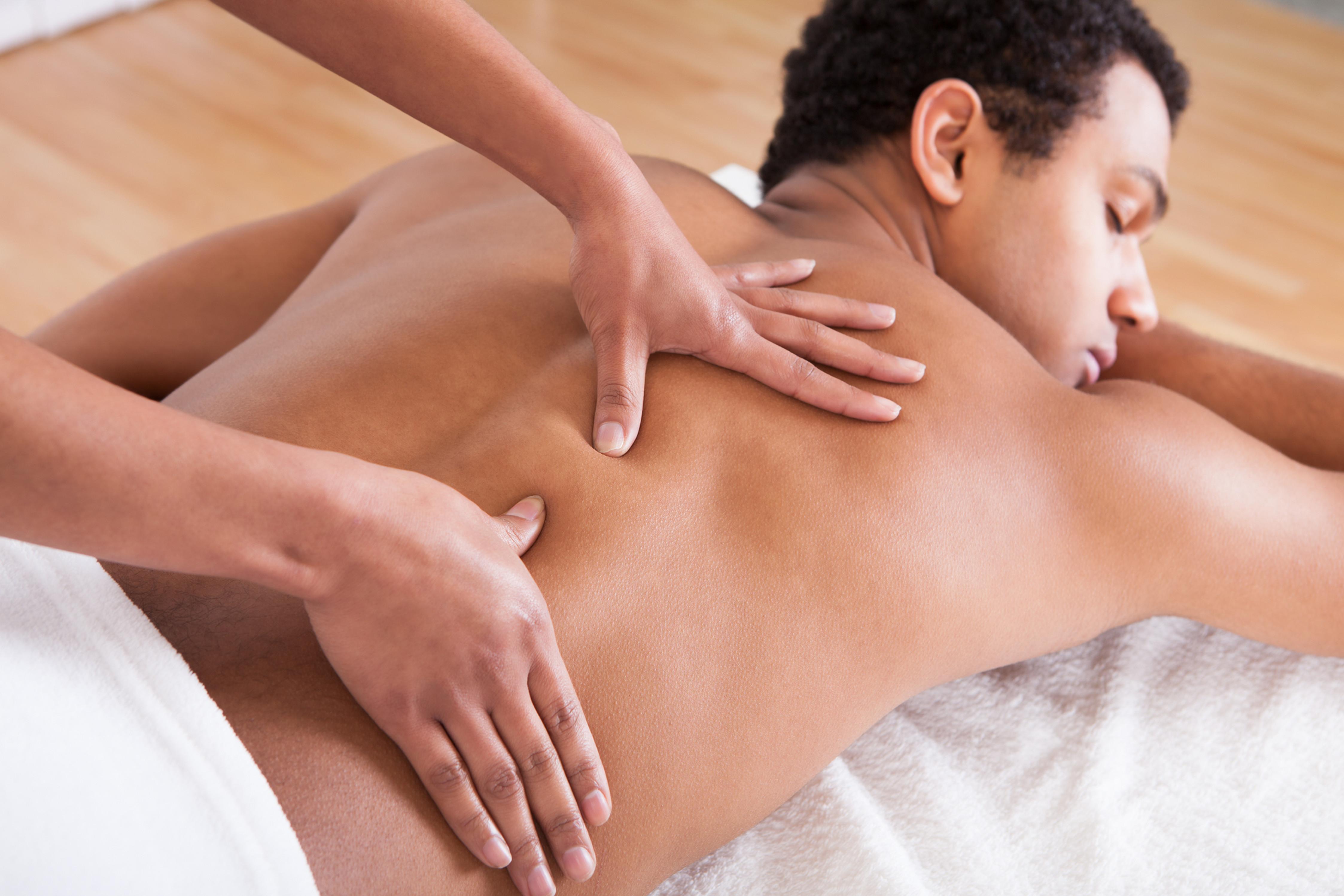 Massage Le Temps du Corps