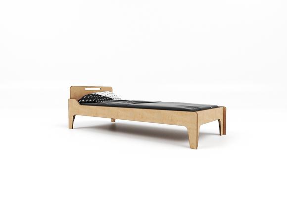 מיטת ילדים | דגם אורי