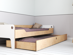 מיטת ילדים רוני
