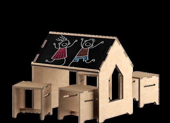בית יצירה לילדים
