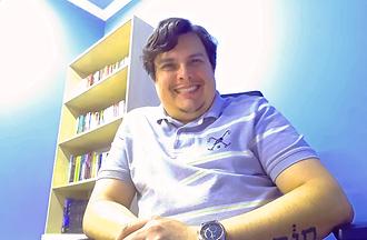 Rodrigo Otávio Fonseca