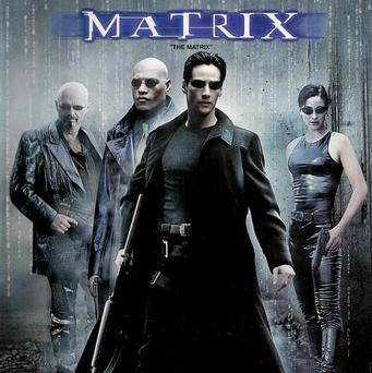 Vinte anos depois, estamos na Matrix