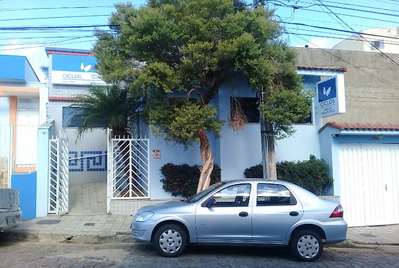 Rua Ciomara Amaralde Paula - 30