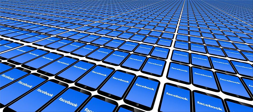 Cemitério virtual chamado Facebook