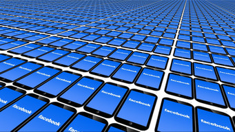 Um cemitério virtual chamado Facebook