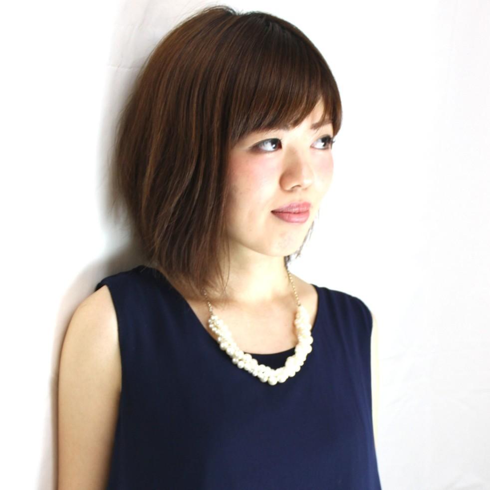 宮里 桃子(Momoko Miyazato)
