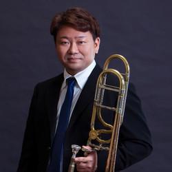 又吉智教(Tomonori Matayoshi)