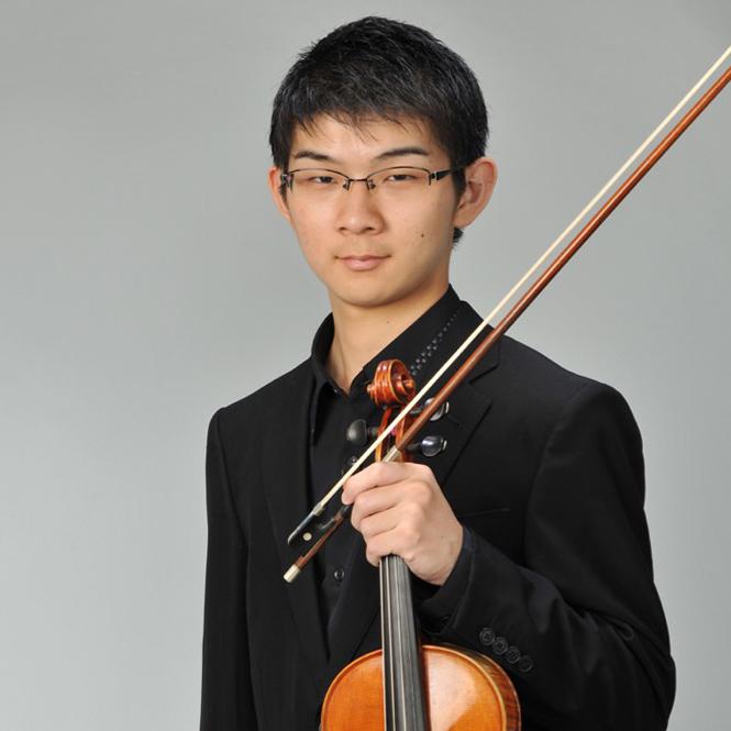 井尻悠吾(Yugo Ijiri)