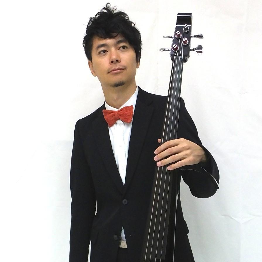 浜 佑元(Yugen Hama)