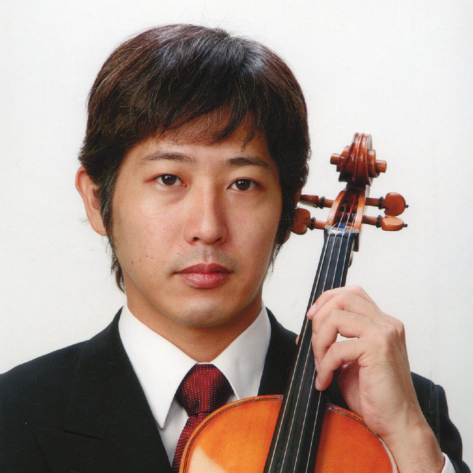 佐渡山安哉(Yasuchika sadoyama)