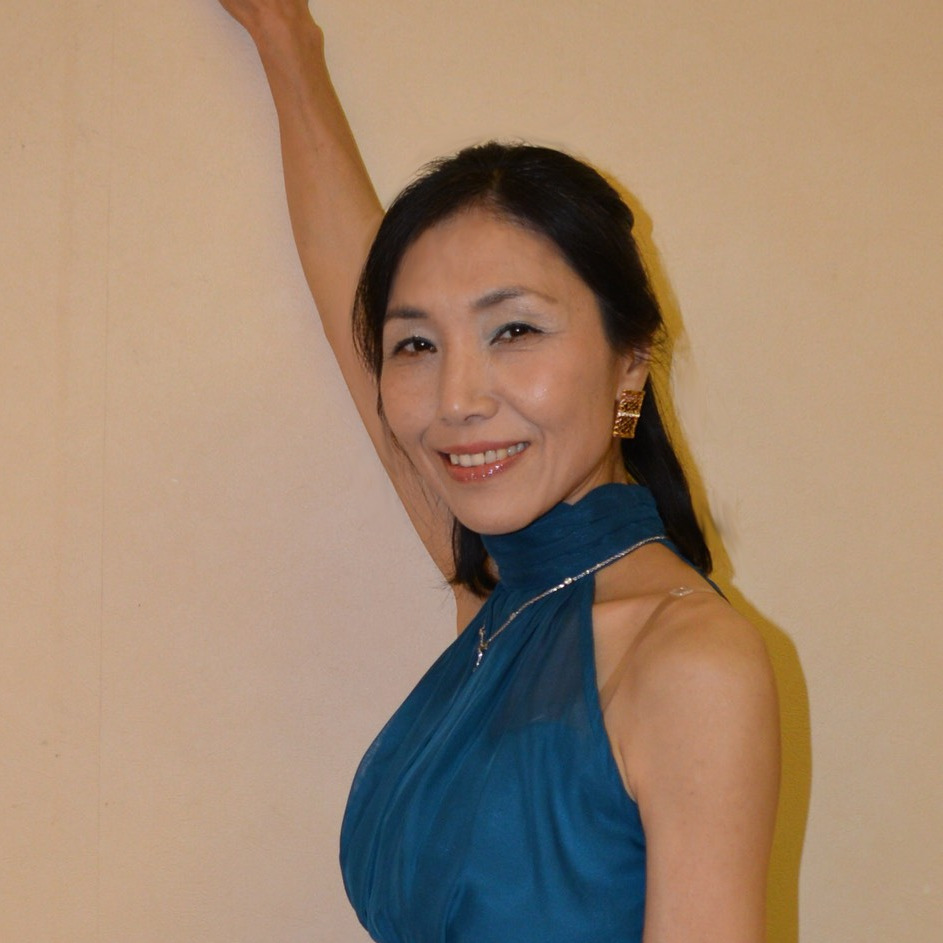 野村 利枝子(Rieoko Nomura)