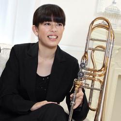 井上真紀子(Makiko Inoue)