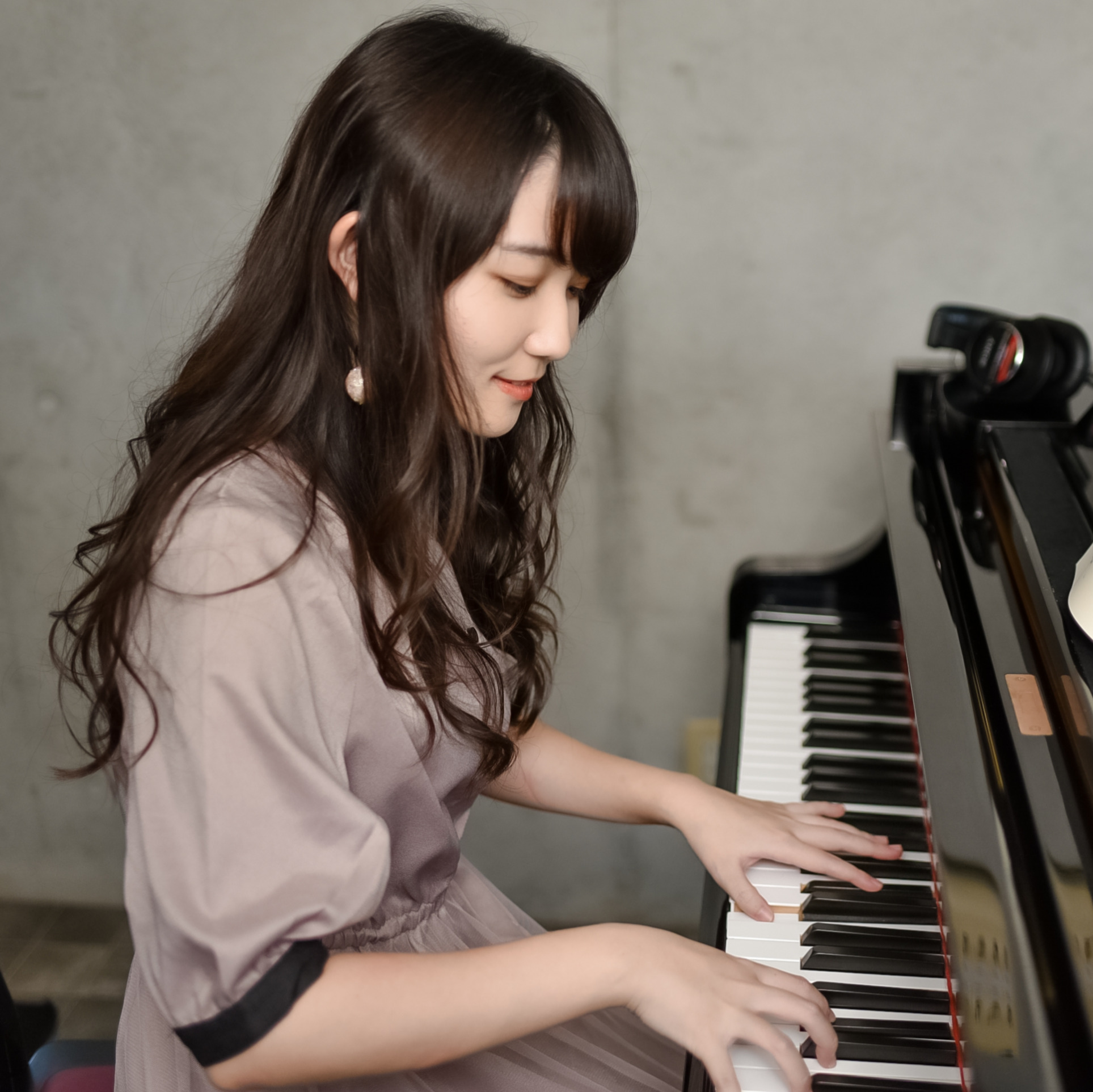 松尾 咲希(Saki Ⅿatsuo)